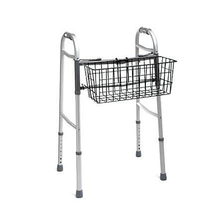 Guardian Wire Walker Baskets, Black, Case Of 2
