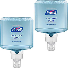 PURELL ES8 HEALTHY SOAP Fragrance Free