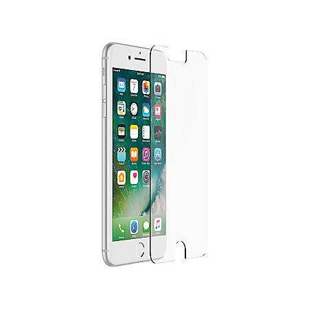 OtterBox® Alpha Glass Screen Protector For Apple® iPhone® 7 Plus, Clear