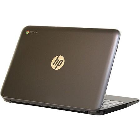 1ff7c1af158f iPearl mCover Chromebook Case - For Chromebook - Clear - Shatter Proof -  Polycarbonate Item # 358994