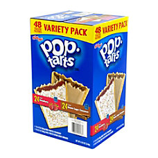 Kelloggs PopTarts Pack Of 2 Box