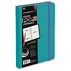 Astrobrights Color Pop Journal 240 Sheets
