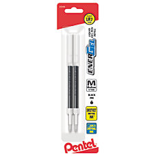EnerGel Pen Refills Medium Point 07