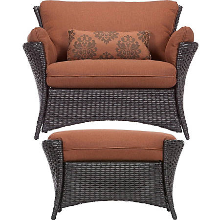Hanover Strathmere Allure 2-Piece Seating Set - STRATHALLURE2PC