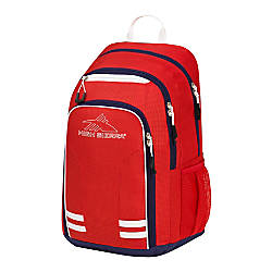 High Sierra Blaise Backpack With 15