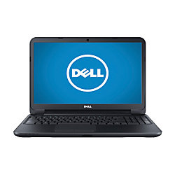 Dell Inspiron i15RVT-8571BLK TouchScreen Notebook