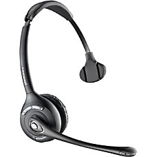 Plantronics CS510 Over the head Monaural
