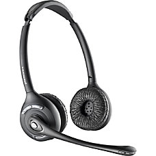 Plantronics 86920 01 Wireless Headset Only