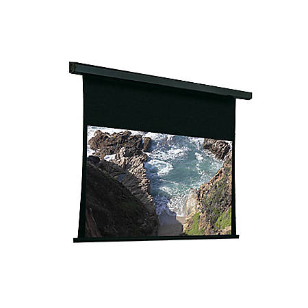 "Draper Premier Electric Projection Screen - 96"" x 96"" - M1300 - 136"" Diagonal"