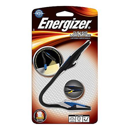 Energizer® Trim Flex LED Light, Gray