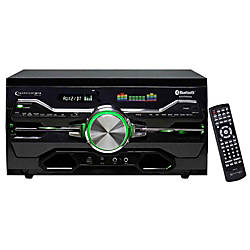 Technical Pro DV4000 DVD Player And