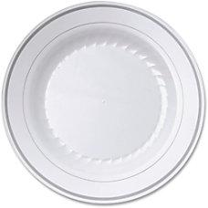 Masterpiece WNA Comet Round Plate 9