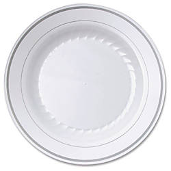 Masterpiece WNA Comet Round Plate 9