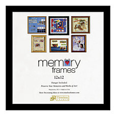 Timeless Frames Anna Memory Frame 12