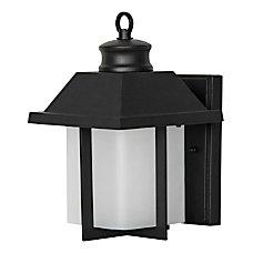 Luminance LED Porch Lantern Wall Mount