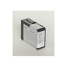 Epson T5807 T580700 UltraChrome K3 Light