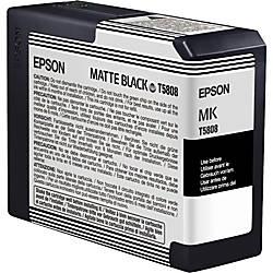 Epson T5808 T580800 UltraChrome K3 Matte