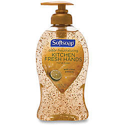 Softsoap Kitchen Fresh Pump 85 Oz