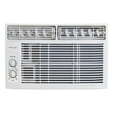 Frigidaire 6000 BTU Window Mounted Room