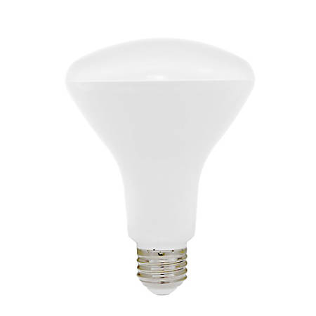 Euri BR30 4000 CEC Series LED Flood Bulb, Dimmable, 800 Lumens, 9 Watt, 2700K/Soft White