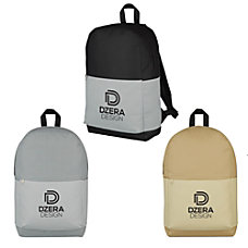 Subtle Tones Backpack