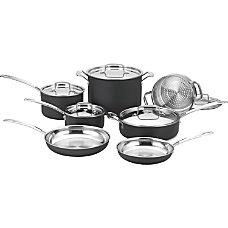 Cuisinart MultiClad Unlimited 12 Piece Set