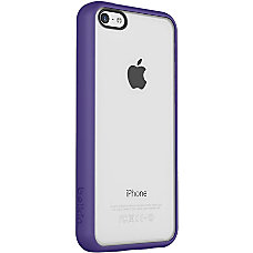 Belkin View Case For iPhone 5C