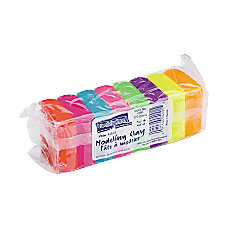 Chenille Kraft Modeling Clay Assortment 220