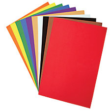 Creativity Street Foam Sheets 12 x