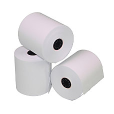 Office Depot Thermal Paper Roll 2