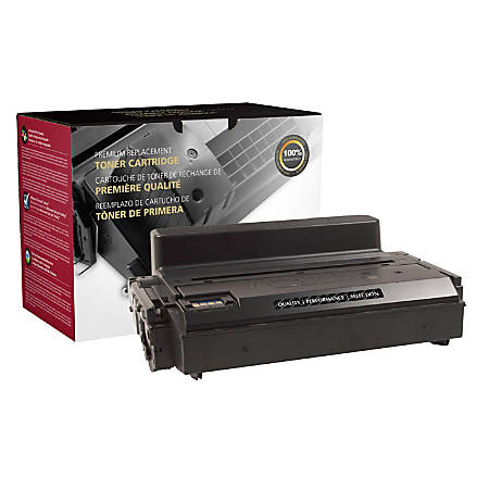 Clover Imaging Group 200836P (Samsung MLT-D203E) Extra-High Yield Remanufactured Black Toner Cartridge