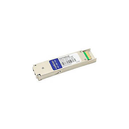 AddOn Fujitsu FC9573360A Compatible TAA Compliant 10GBase-CWDM XFP Transceiver (SMF, 1610nm, 40km, LC, DOM)