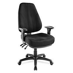 Raynor Miranda Multifunction High Back Chair