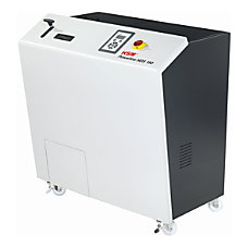 HSM Hard Drive Shredder HSM1772 2