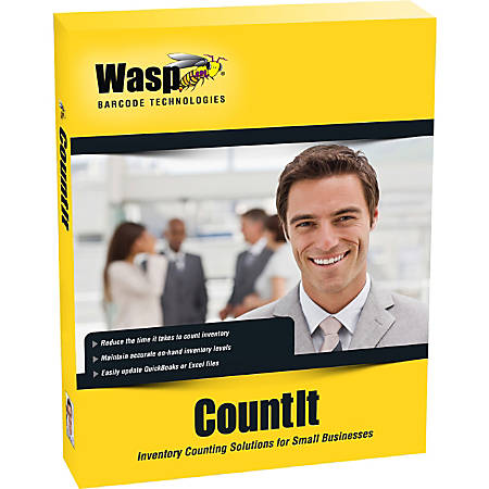 CountIt - Box pack - 1 user - Win