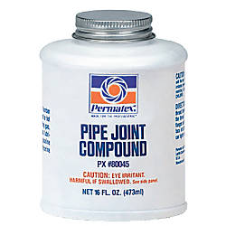 No 51 PIPE JOINT COMPOUND16 OZ
