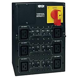 Tripp Lite UPS Smart Online Detachable