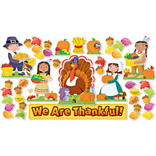 Scholastic Teachers Friend We Are Thankful