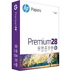 HP Premium 28 Laser Print Copy