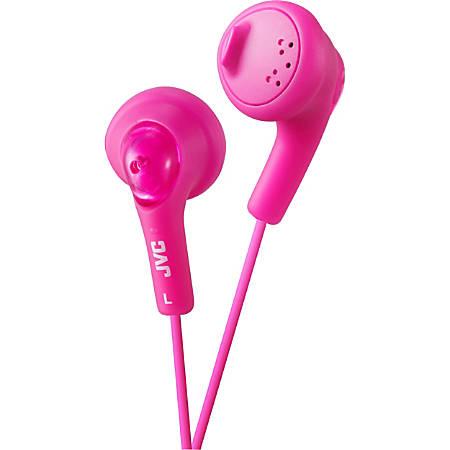 JVC Gumy HA-F160 Earphone