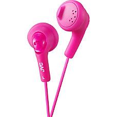 JVC Gumy HA F160 Earphone Stereo