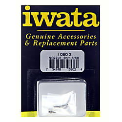 Iwata Airbrush Nozzle Compatible With HP