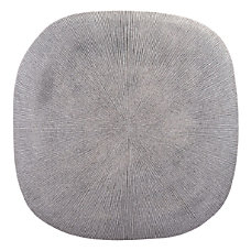 Zuo Modern Square Granite Plaque Large