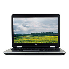 HP ProBook 640 G2 Refurbished Laptop