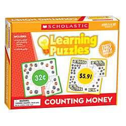 Scholastic Teachers Friend 2 Sided Learning