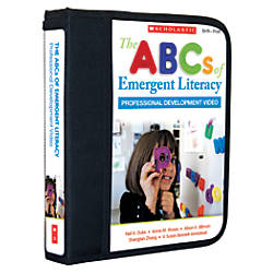 Scholastic Teacher Resources The ABCs of