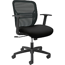HON Gateway Fixed Arms Task Chair