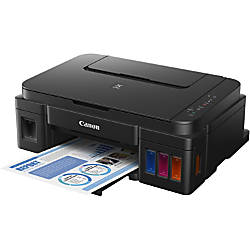 Canon PIXMA G2200 Inkjet Multifunction Printer