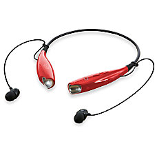 iLive Bluetooth Stereo Headset With Neckband