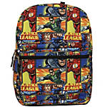 DC Comics Justice League Backpack Multicolor